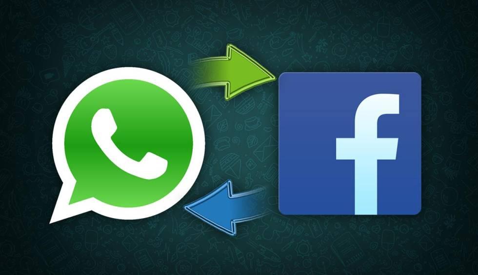 WhatsApp se actualiza para recordarnos que pertenece a Facebook | Lifestyle | Cinco Días