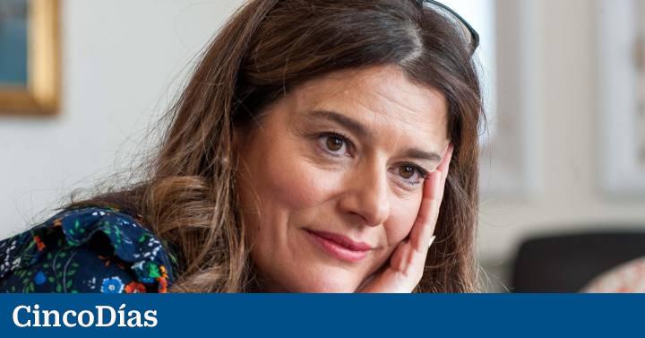 """Miriam González Durántez: """"Las reformas en España no pueden esperar"""" - Cinco Días"""