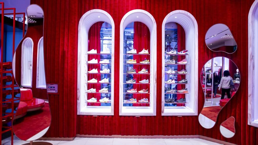 roble incompleto arco  Nike busca reinventar el calzado sin cordones con Handsfree Labs ...