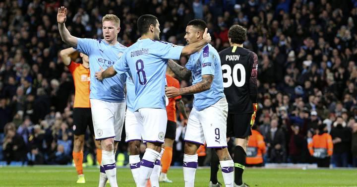 El 10% del Manchester City, vendido por 450 millones | Compañías | Cinco Días