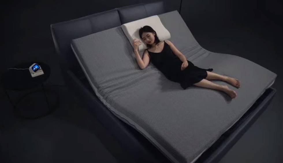 La cama eléctrica inteligente de Xiaomi es una realidad | Gadgets | Cinco  Días