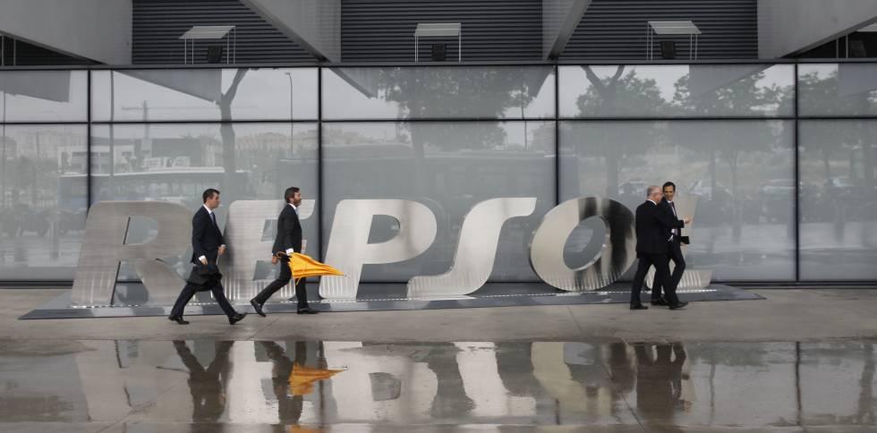 Los 17.000 empleados de Repsol no recibirán correos de la empresa tras su jornada laboral