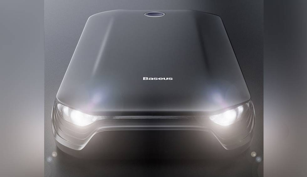 Xiaomi tiene la batería que necesitas para arrancar el coche y cargar tu móvil