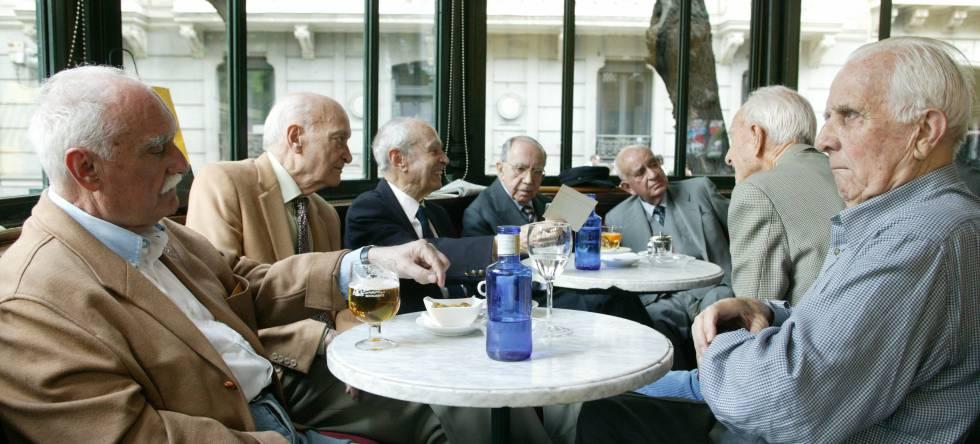 A qué edad hay que jubilarse para optimizar el cobro de la pensión