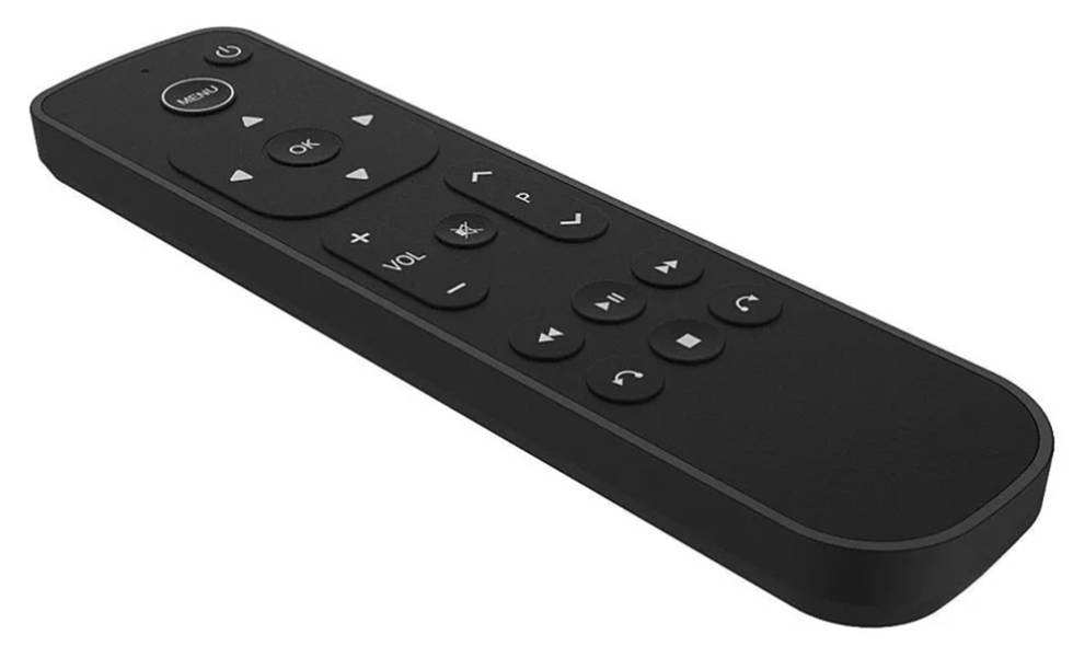 Remote para Apple TV de Salt.