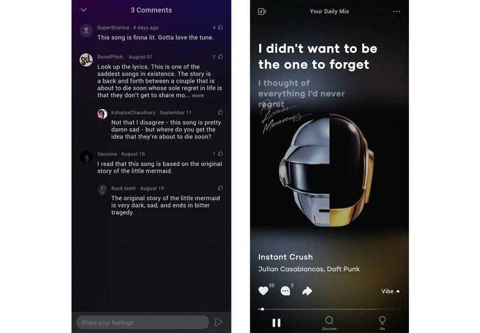 TikTok lança seu próprio aplicativo de música para competir com Spotify e Apple Music