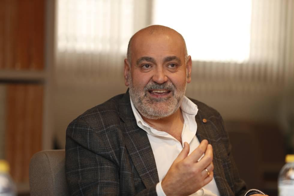 José Carmelo Albillos