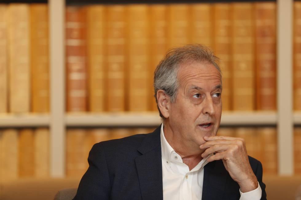 Agustín Sánchez de la Blanca