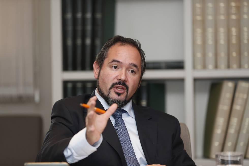 Ignacio Narváez (Vithas)