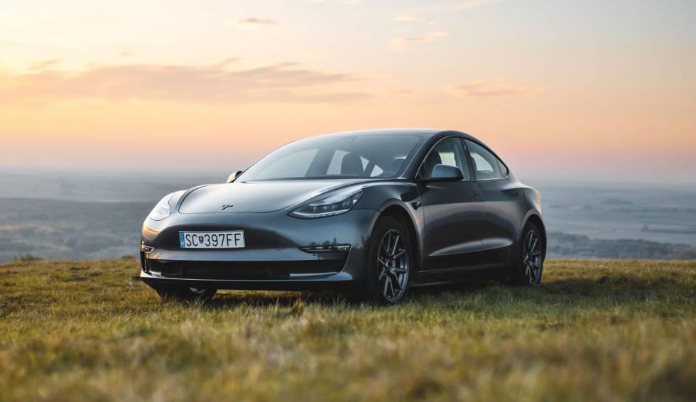 Tesla rebajará un 20% el precio de sus Model 3 fabricados en China