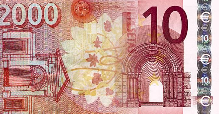 Los Billetes Y Monedas De Pesetas Que Aún Se Pueden Cambiar Por Euros En 2020 Mi Dinero Cinco Días