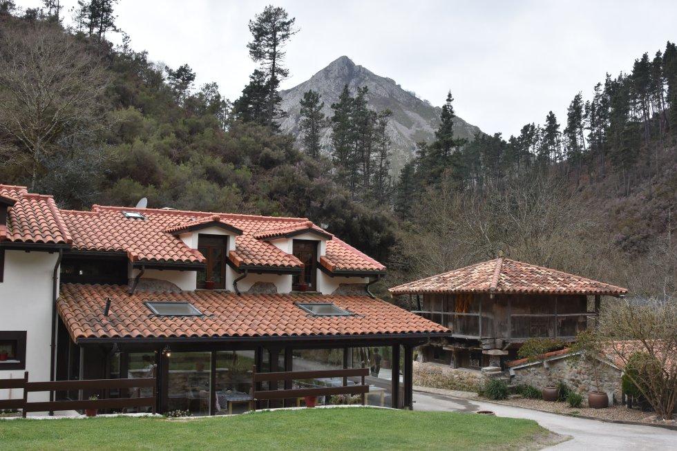 Fotos El Molín De Mingo La Cocina Con Más Encanto De Asturias Cinco Días Cinco Días