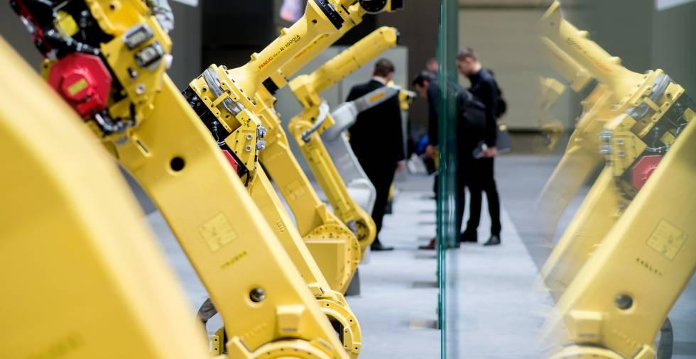 España necesita un plan de reindustrialización