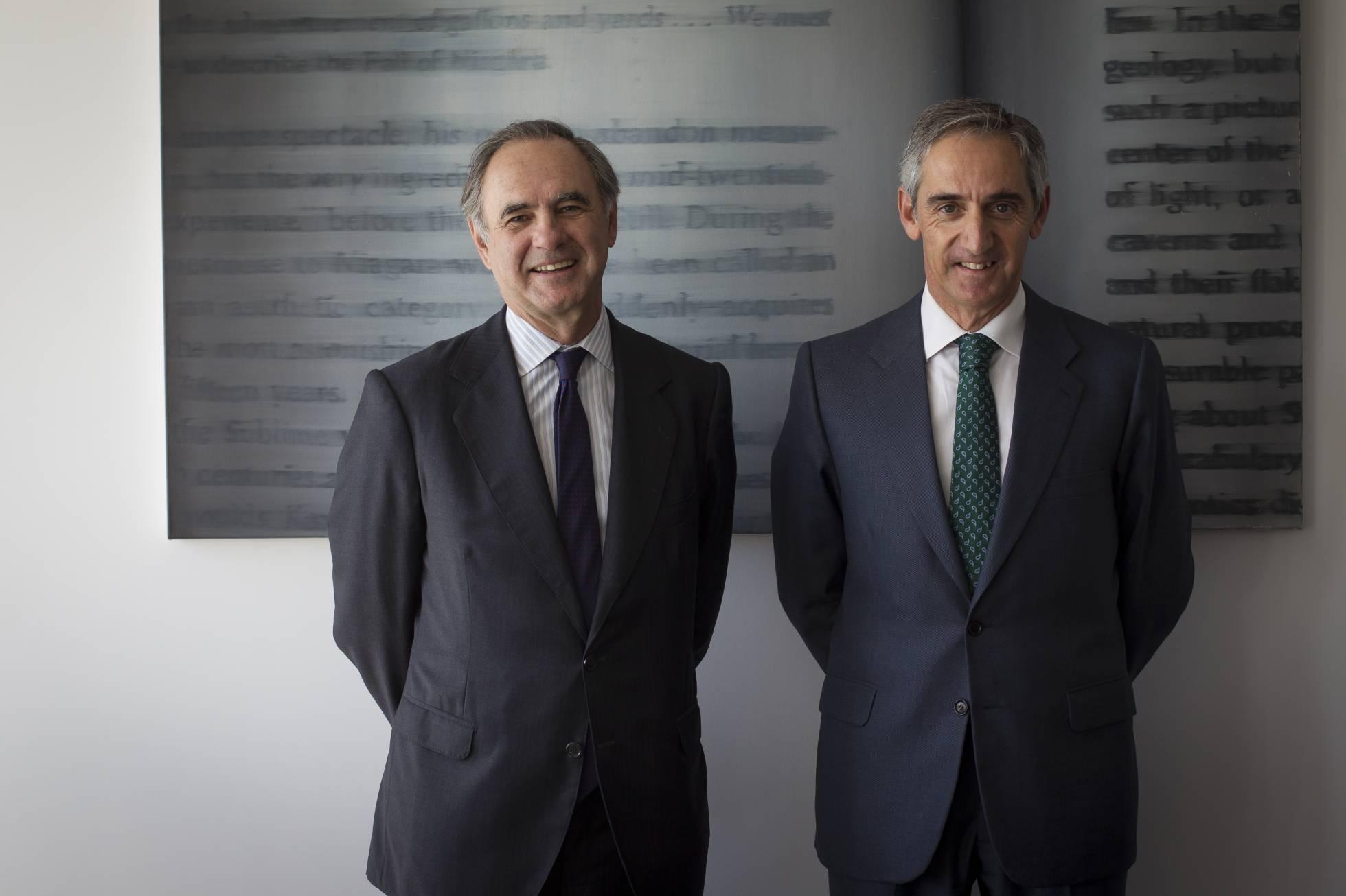 Uría negocia la entrada de la mexicana Sánchez Devanny a la firma PPU