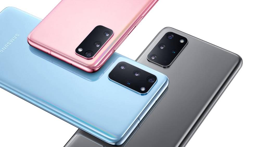 Nuevos Samsung Galaxy S20, S20+ y S20 Ultra: características ...