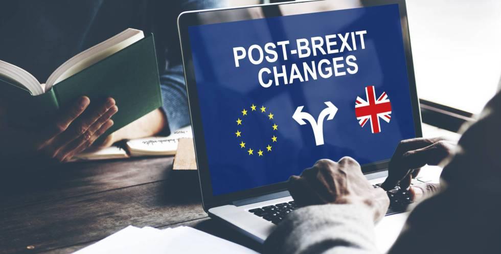 cambios que se producirán con el brexit en la fiscalidad