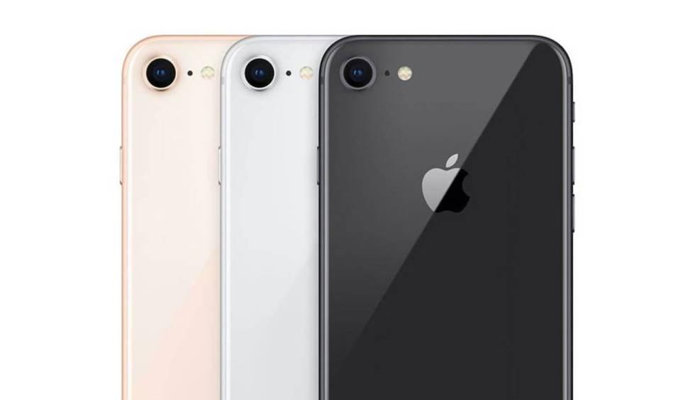 El iPhone SE 2 se deja ver en una nueva fotografía 'robada ...