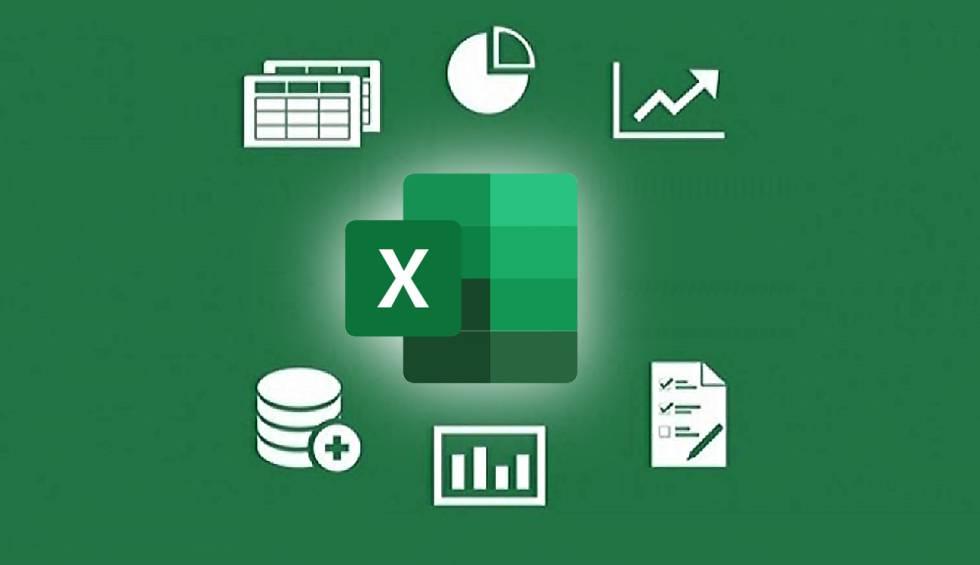 Cinco plantillas de Excel para entrenar, llevar las cuentas de un club y  más   Lifestyle   Cinco Días