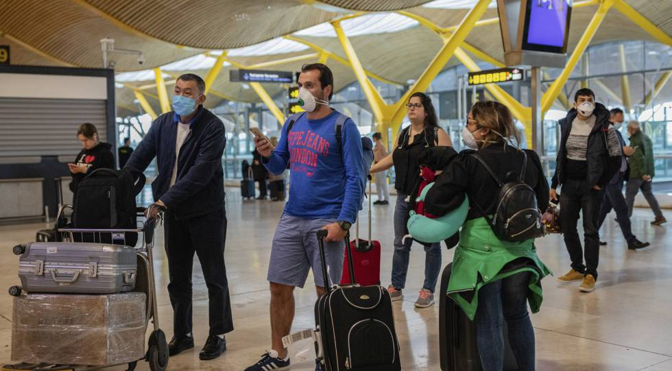 Resultado de imagen para Nuevas medidas para vuelos en Colombia
