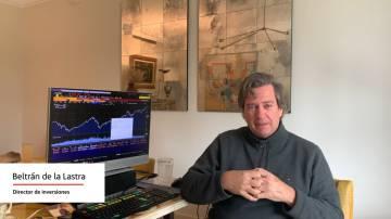 El director de inversiones de Bestinver, Beltrán de la Lastra.