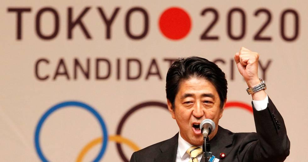 Japón pospone los Juegos Olímpicos para el verano de 2021   Economía   Cinco Días