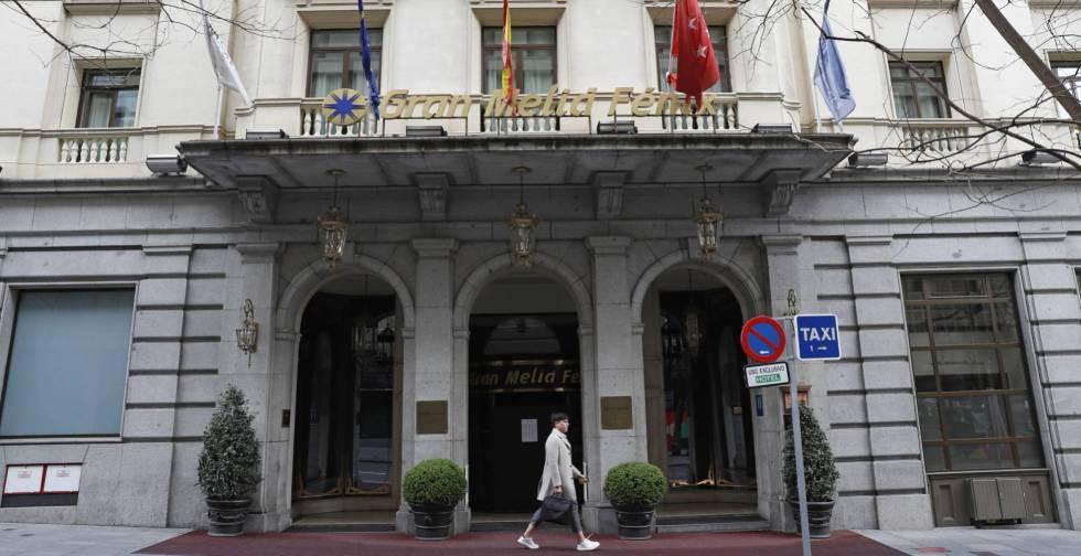 Las hoteleras prevén retrasos en el cobro del paro para los afectados por ERTE