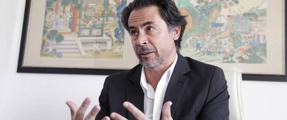 """Alfredo Serrano (CLIA): """"La industria de cruceros perderá 985 millones si no opera hasta junio"""""""