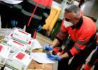 España ya es el país con más muertes por millón de habitantes por Covid-19