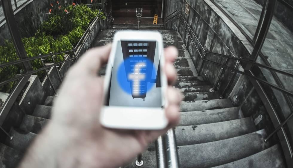 Facebook se actualiza y estrena nuevo diseño en su aplicación para Android