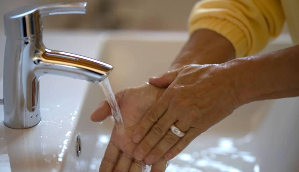 Lavarse las manos es ahora más sencillo gracias al asistente de Google