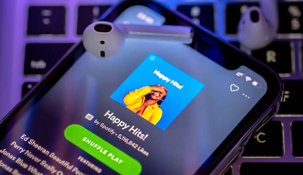 Cómo pedirle música a tu vecino DJ sin utilizar el método que propone Spotify