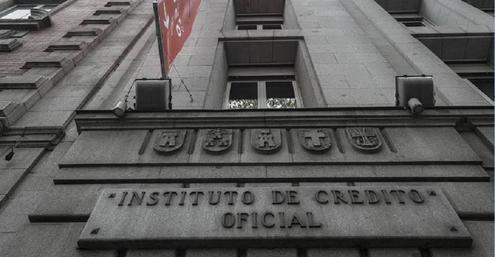 banca ico