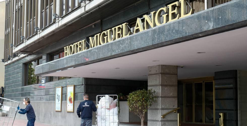 Hoteleros y sindicatos exigen ampliar seis meses los ERTE por ...
