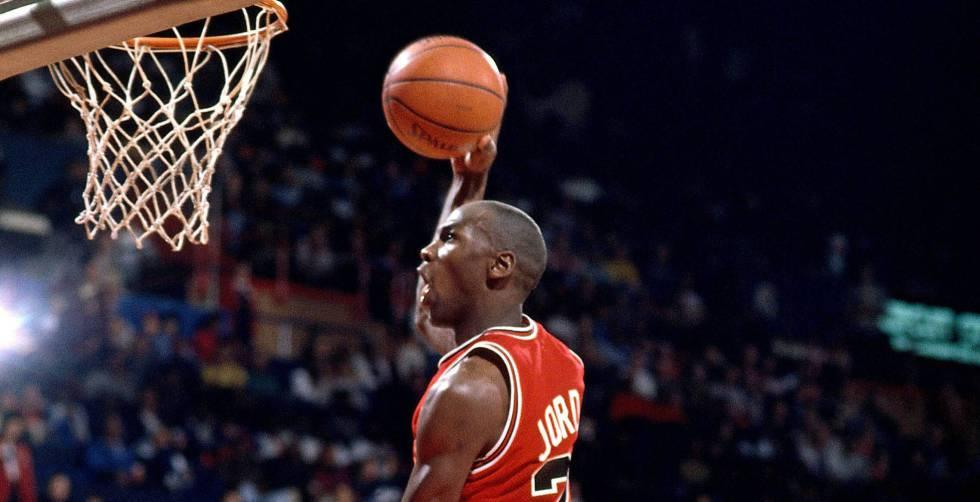 Michael Jordan The Last Dance Los Secretos De Michael Jordan Disparan El Precio De Sus Míticas Zapatillas Fortuna Cinco Días