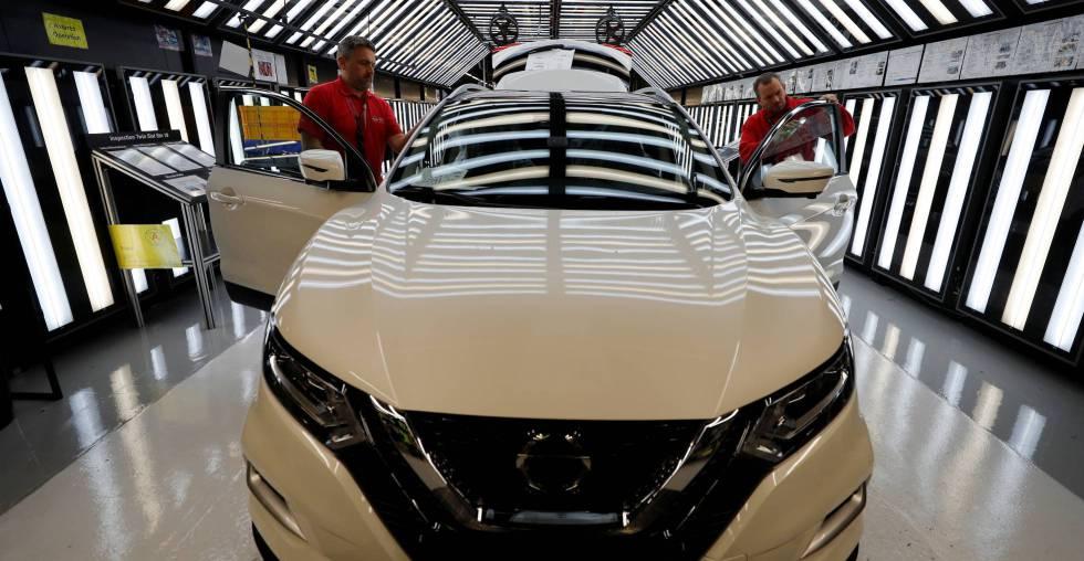 """Nissan dice que su planta de Sunderland es """"insostenible ..."""