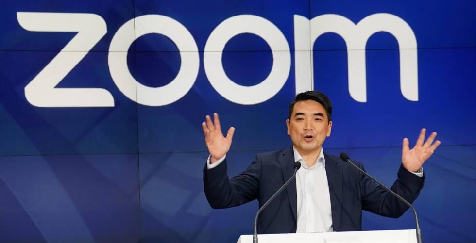 También el éxito de Zoom es un triunfo para Bezos | Opinión | Cinco Días
