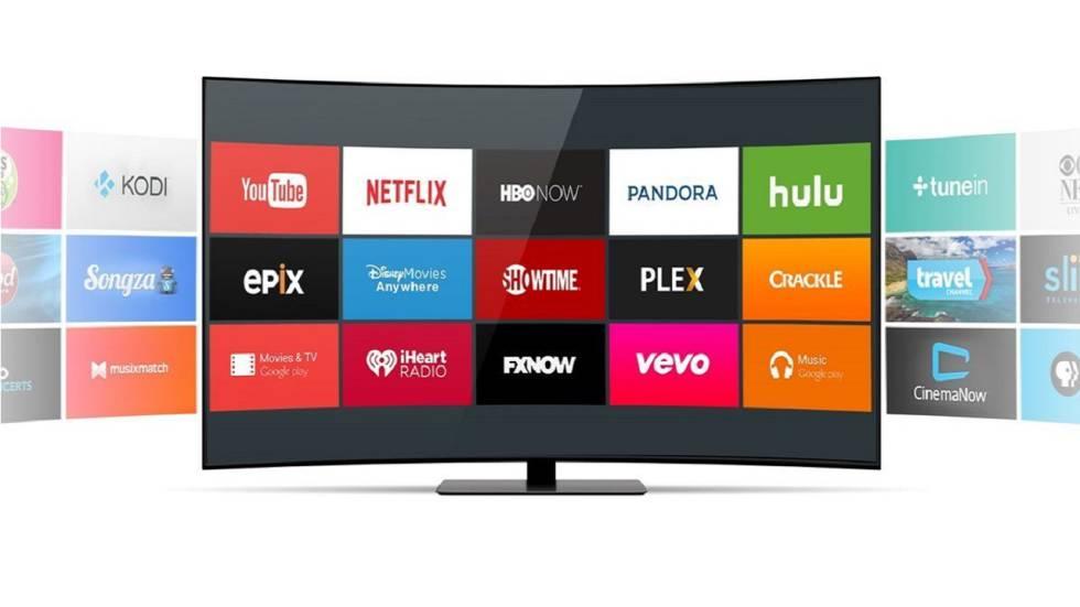 Netflix, HBO, Filmin... ¿cuánto nos cuesta suscribirnos a todas las  plataformas? | Smart TV | Cinco Días