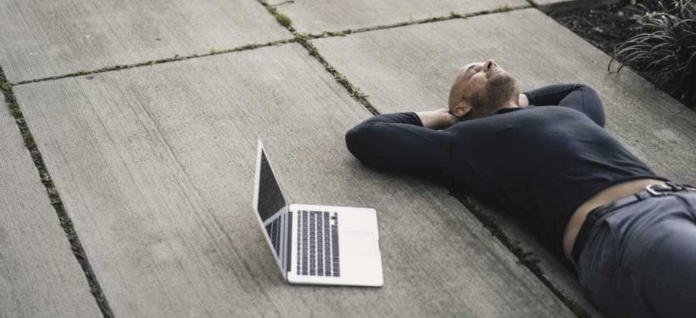 La desconexión digital, el nuevo reto de la conciliación