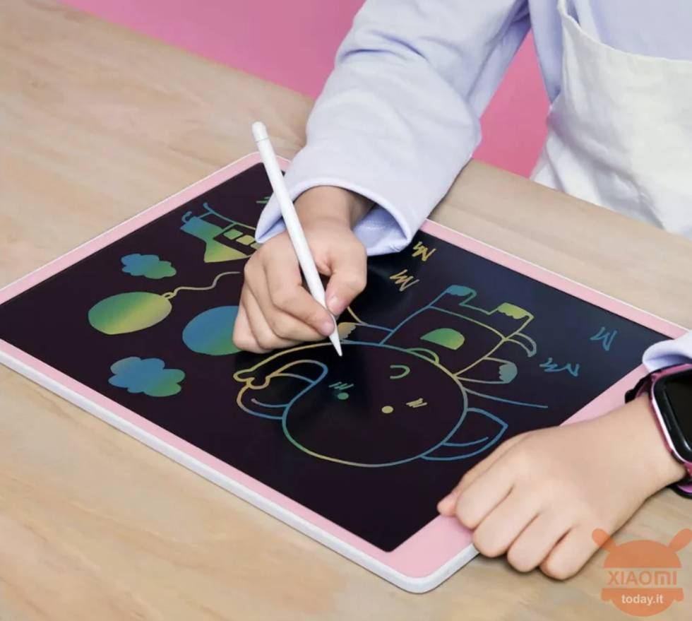 Xiaoxun 16″ LCD Tablet
