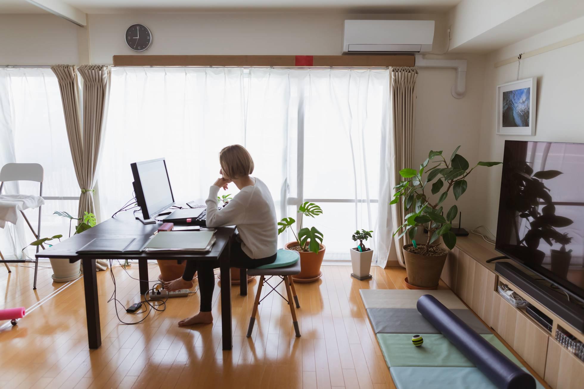 El teletrabajo dispara las consultas sobre la fiscalidad de los empleados en el extranjero