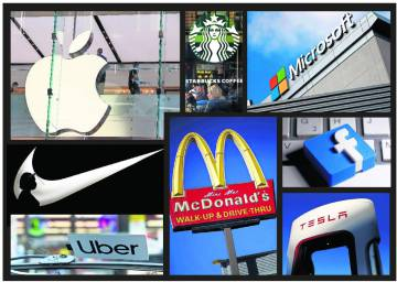 Muchas empresas han nacido en entornos de dificultad.