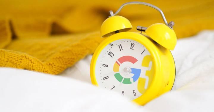 Lo nuevo del asistente de Google son las alarmas familiares, ¿cómo  funcionan?   Lifestyle   Cinco Días