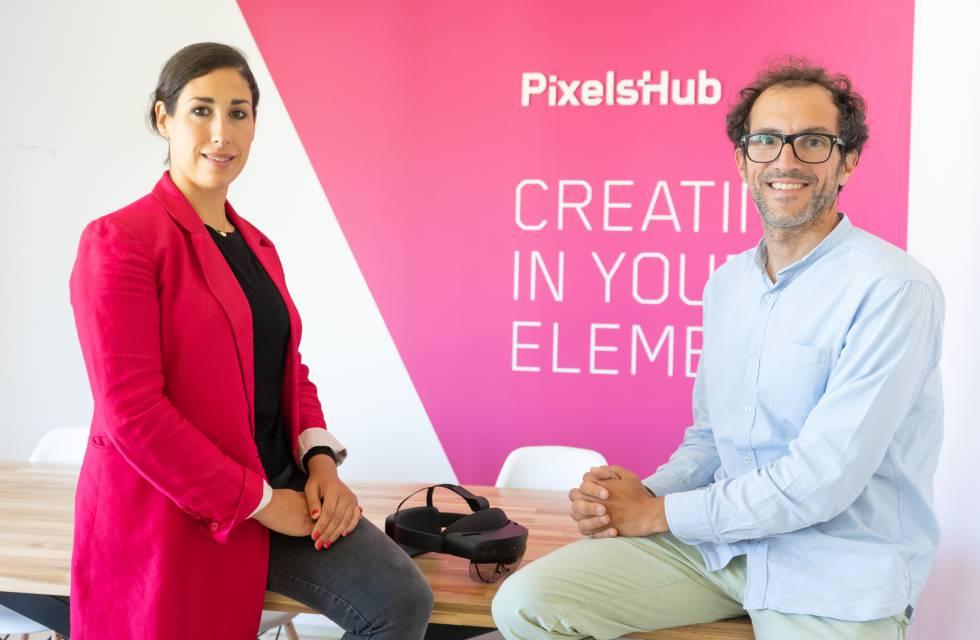 Socios PixelsHub