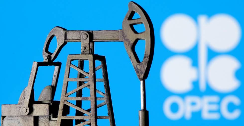 La OPEP estudia una reunión extraordinaria en octubre si la situación empeora