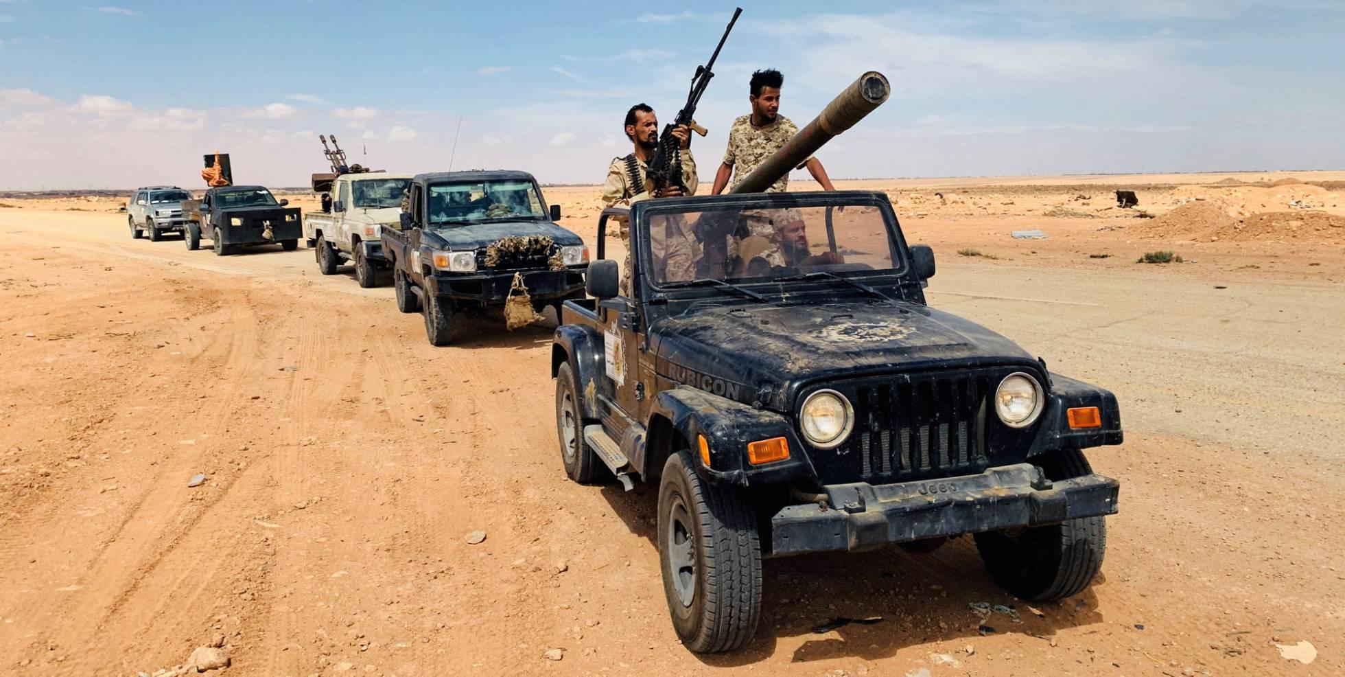 Libia. Internacionalismo proletario frente a apoyo a bandos capitalistas. - Página 20 1600587239_638528_1600587488_noticia_normal_recorte1