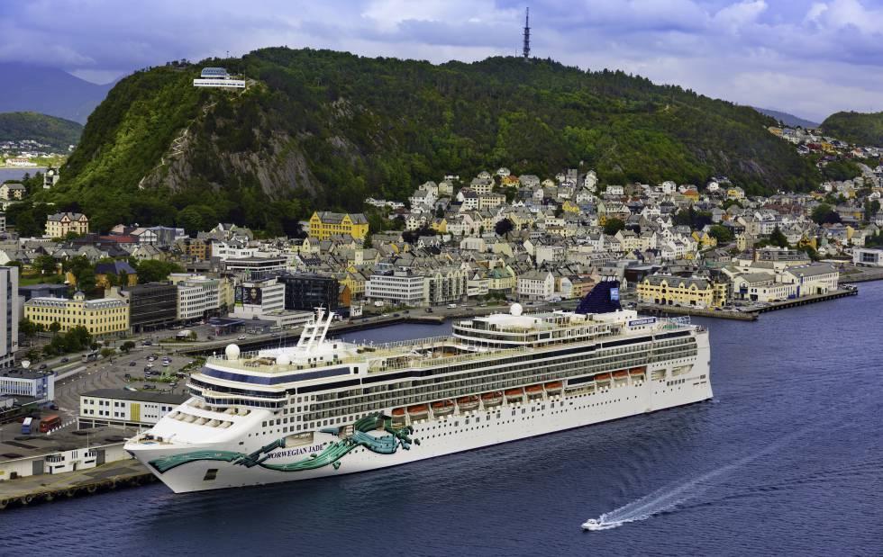Los cruceros, en el punto de mira medioambiental | Compañías | Cinco Días