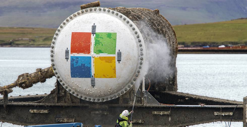 Microsoft and its commitment to a more sustainable world