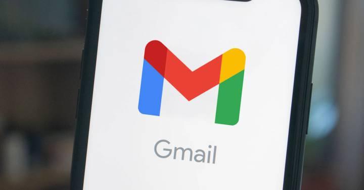 Ya puedes actualizar Gmail para disfrutar de su nuevo logo en el móvil | Lifestyle | Cinco Días