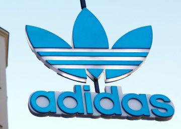 mentiroso lápiz Conmemorativo  Noticias sobre Adidas | Cinco Días