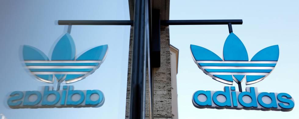 seno Brillante veinte  Los rumores de una venta de Reebok aúpan la acción de Adidas a niveles de  febrero | Compañías | Cinco Días